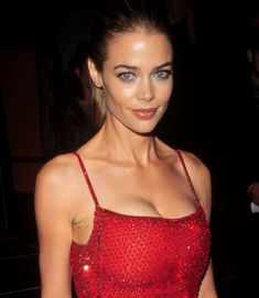 BartCop's Movie Hotties - Denise Richards - Page 32 - Denise Richards, Beautiful Ladies, Beautiful People, Richard Page, Jade Weber, 90s Icons, Reality Tv, Woman Crush, Jealous