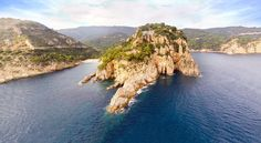 another shot from spain #costabrava #IamDJI #droneartwork #dronesetc #gopro #coast #flyeverywhere  @capturecreative.co @thedronecompany @fromwhereidrone @dronegear @droneheroes @droneartwork @dronesetc @gopro @snapair @droneoftheday @goprodroneclub @polarpro @dronefly @_marcolopez__ @djiglobal @travel_by_drone by martin__sattler