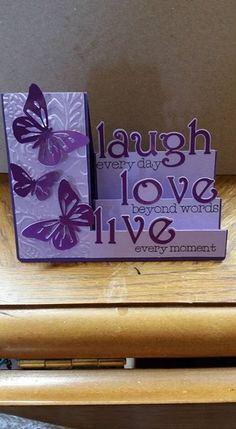 Fun Fold Cards, Pop Up Cards, Cool Cards, Folded Cards, Cricut Cards, Stampin Up Cards, Tarjetas Stampin Up, Side Step Card, Step Cards