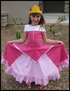 great princess pattern