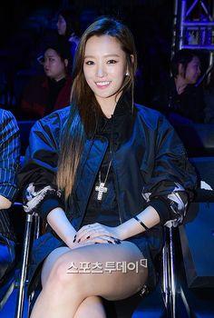 WA$$UP - Kim NaRi #김나리 #나리 150324