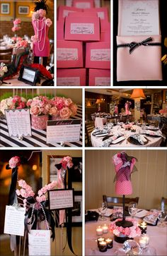 decor can be altered for a sweet 16