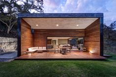 Butterfly Roof House | Elías Rizo Arquitectos
