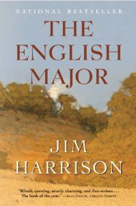 "The English Major (By Jim Harrison)?It used to be Cliff and Vivian and now it isn't."" With these words, Jim Harrison begins a riotous, moving novel that sends a sixty-something man, divorced and robbed of his farm by a late-blooming..."