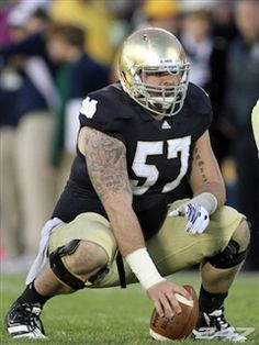 Player Projection: Mike Golic, Jr.