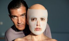 """""""The Skin I Live In"""" Official Trailer This Pedro Almodóvar film stars Antonio Banderas. It's creepy but fascinating. You'll be glued to your seat trying to figure out its mysteries! See Movie, Movie Tv, Movies Showing, Movies And Tv Shows, Almodovar Films, Little Dorrit, Pier Paolo Pasolini, 2011 Movies, Bon Film"""