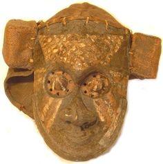 Que máscaras para la persona con los aceites