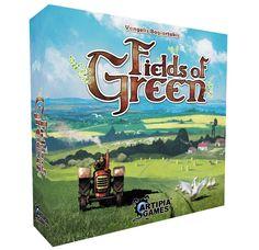Fields of Green by Artipia Games — Kickstarter