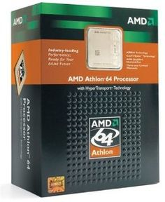 Amd Athlon 64 3800+ Processor Socket 939 by AMD. $229.95. Whether it is for business, school or play, with the AMD Athlon 64 processor, you can address your current and future computing needs. The new Athlon 64 stands for the next generation of AMD Athlon Technology. This processor is designed to deliver outstanding levels of performance and customer-focused innovation to hom and business users alike. The Athlon 64 is the pioneer windows-compatible 64-bit PC processor with HyperT...