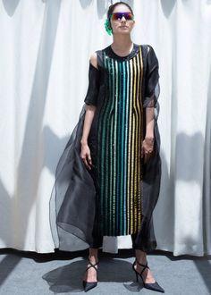 bf723db9398f5 42 best Silk Dupatta images   Indian clothes, Anarkali dress ...