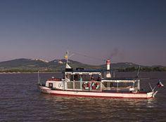 Výletní plavba po novomlýnských přehradách