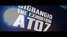 BIGBANG10 THE EXHIBITION - 'A TO Z' MAKING FILM