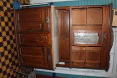 Fotos de mueble antiguo provenzal