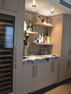 Wet Bar Design, Pictures, Remodel, Decor and Ideas - page 58