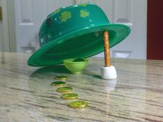 Easy Leprechaun traps to get you into the St. I LOVE finding ways to add magic to holidays. This year, make St. Patrick's Day extra exciting and create a fun new tradition- make leprechaun traps with your kids! St Pattys, St Patricks Day, Saint Patricks, Holiday Crafts, Holiday Fun, Holiday Ideas, Leprechaun Trap, Kobold, Toilet Paper Roll Crafts