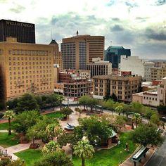 El Paso, TX -