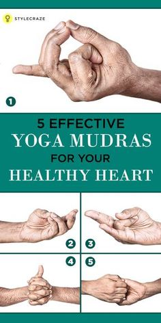 5 Effective Yoga Mudras For Your Healthy Heart Having a healthy heart is essential for a healthy long life. Yoga for heart plays a vital role, here are 5 must practice mudras of yoga for cardiac health Yoga Training, Mental Training, Yoga Fitness, Health Fitness, Health Yoga, Ashtanga Yoga, Yoga Sport, Mudras, Sup Yoga