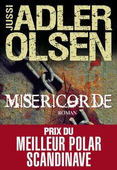 Miséricorde de Jussi Adler-Olsen