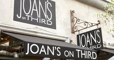 Joan's on Third in Los Angeles