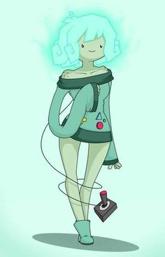 nope i take back my earlier coment, BMO is my favorite character on adventure time lol. Who Wants To Play Video Games? Cartoon Adventure Time, Adventure Time Girls, Time Cartoon, Adventure Time Characters, Marceline, Teen Titans, Cartoon Network, Adveture Time, Land Of Ooo