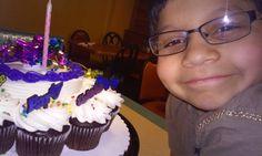 Michael's 10th birthday