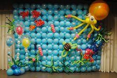 Воздушные шарики в Алматы
