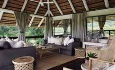 Family Holidays & Safaris | Londolozi Founders, Sabi Sands Game Reserve | South Africa