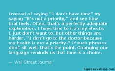 Time Is A Choice