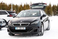 Обновленный Peugeot 508 2018 модельного года - http://god-2018s.com/avto/obnovlennyj-peugeot-508-2018-modelnogo-goda