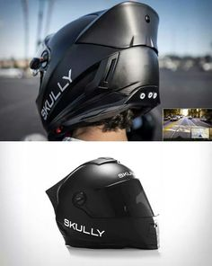I'd buy this if I had a motorcycle