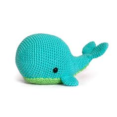 Crochet Pattern whale amigurumi PDF by DIYFluffies on Etsy