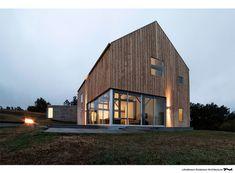 Anderson Anderson Architecture-- Sebastopol Barn House