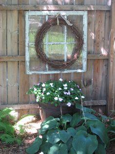 My Hosta Garden - Willow Ridge Prims