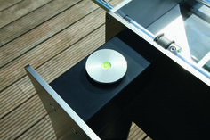 Be your own designer! Individualise your MWE kicker table by using your own colours & choosing your personal glass look! Find out more: www.ironstriker.de