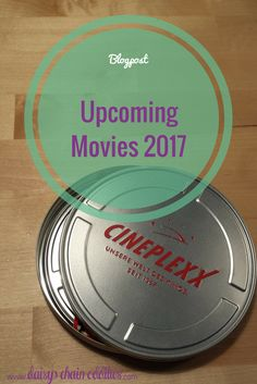 A lot of good movies are coming out this year. To make life easier for you I compiled a list of exciting upcoming movies 2017 so that you don't miss any. Daisy Chain, Upcoming Movies, Good Movies, Nerdy, Blogging, Geek Stuff, Entertainment, Group, Board