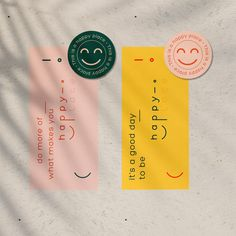 Graphic Design Branding, Identity Design, Graphic Design Illustration, Logo Design, Thank You Card Design, Name Card Design, Packaging Design Inspiration, Brand Packaging, Design Reference