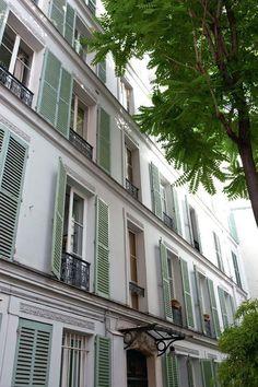 Rénovation Studio 25m2 à Paris : exemple d'une métamorphose réussie - Côté Maison