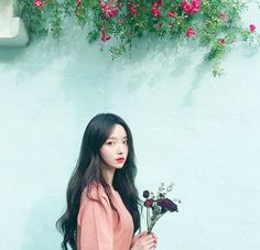Uploaded by Find images and videos about girl, korean and ulzzang on We Heart It - the app to get lost in what you love. Ulzzang Fashion, Korean Fashion, Ulzzang Korean Girl, Uzzlang Girl, My Hairstyle, Cute Korean, Soft Grunge, Girl Model, Pretty People