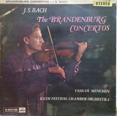 J.S. Bach*,  - The Brandenburg Concertos (Vinyl, LP) at Discogs