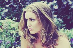 Caggie- Made in Chelsea (British fame)