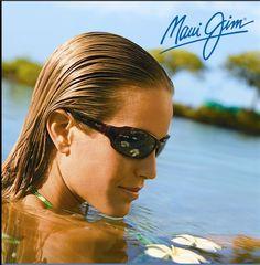 Maui Jim Sunglasses - love them