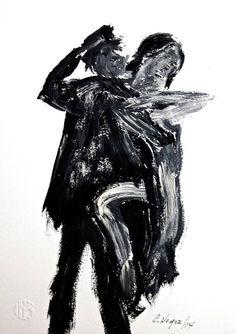 Carlos Neyra Galería Taller Serigráfico Carlosneyra55 Perfil Pinterest