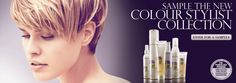 Saving 4 A Sunny Day: FREE Pureology Colour Stylist System Hair Care Sam...
