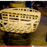 How to Build a Coracle video tutorial; page covers blacksmithing, nailbinding, embroidery, sharpening tools, etc - a wide variety, fascinating