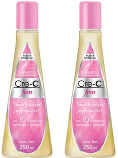 Shampoo Cre-C Fem 8.46 Ounce (Pack of 2) äóñ Official New Formulated Champu Cre-C Fem with Ingredients Including Ginseng - Official Crece Fem Hair Growth Stimulating Shampoo for Women äóñ Anti-Hair Loss Shampoo äóñ For Hair Loss, Scalp Treatment and Dandruff Relief * This is an Amazon Affiliate link. Read more at the image link.