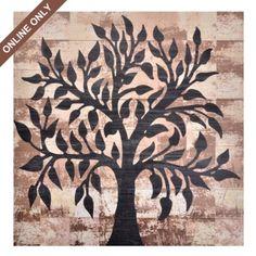 Wood Tree of Life Wall Art | Kirkland's, $49