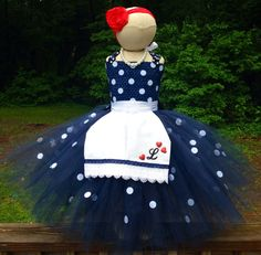 Lucy inspired costume. So cute! Toddler I love lucy  Hey, I found this really awesome Etsy listing at https://www.etsy.com/listing/186584550/i-love-lucy-inspired-costume-with