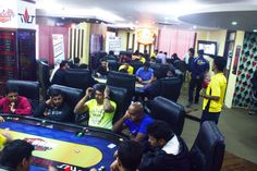 adda52.com gave golden chance to its players to experience #poker action live @ TILT Poker Festival. #adda52poker