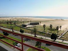 Varandas do Mar (view from balcony) - Figueira da Foz, Portugal