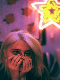 sky ferreira, grunge, and indie image Sandy Kim, Petra Collins, Indie Pop, Punk, Soft Grunge, Oeuvre D'art, Pretty People, Character Inspiration, Portrait Photography
